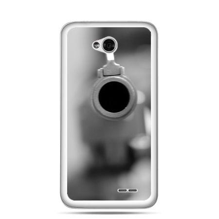Etui na LG L70 na celowniku
