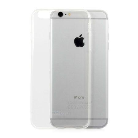Stilgut iPhone 6, 6s etui silikonowe Ghost clear case.