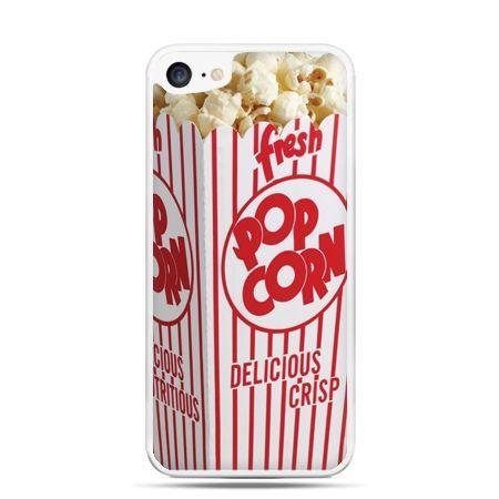Etui na telefon iPhone 7 - Pop Corn