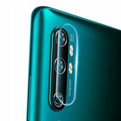 Xiaomi Mi Note 10 Pro -  Hartowane szkło na aparat, kamerę z tyłu telefonu.