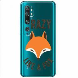 Etui na Xiaomi Mi Note 10 Pro - Crazy like a fox.