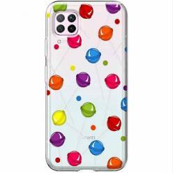Etui na Huawei P40 Lite - Kolorowe lizaki.
