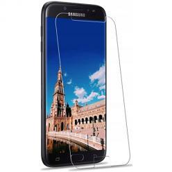 Samsung Galaxy J7 (2017r.)  hartowane szkło ochronne na ekran 9h - szybka