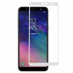 Samsung Galaxy M20  hartowane szkło 5D Full Glue - Czarny.