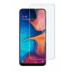 Samsung Galaxy A20E hartowane szkło ochronne na ekran 9h - szybka