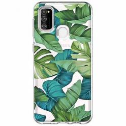 Etui na Samsung Galaxy M21 - Wyprawa do jungli.