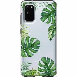 Etui na Samsung Galaxy S20 Plus - Welcome to the jungle.