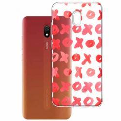 Etui na Xiaomi Redmi 8A - XO XO XO.