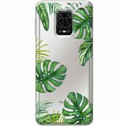 Etui na Xiaomi Redmi Note 9s - Welcome to the jungle.