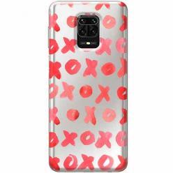 Etui na Xiaomi Redmi Note 9s - XO XO XO.