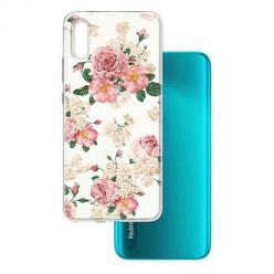 Etui na Xiaomi Redmi 9A - Polne kwiaty