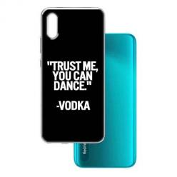 Etui na Xiaomi Redmi 9A -  Trust me You can Dance