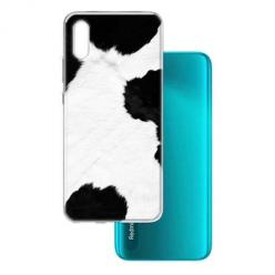 Etui na Xiaomi Redmi 9A - Łaciata krowa