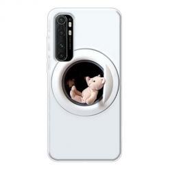 Etui na Xiaomi Mi Note 10 Lite - Misio w pralce