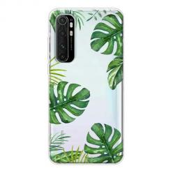 Etui na Xiaomi Mi Note 10 Lite - Welcome to the jungle.