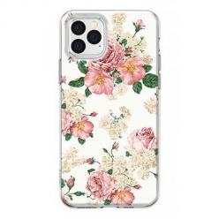 Etui na iPhone 12 Pro Max - Polne kwiaty