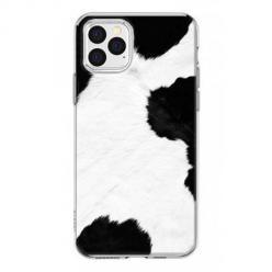 Etui na iPhone 12 Pro Max - Łaciata krowa