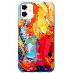 Etui na telefon Slim Case - Paleta kolorowych barw