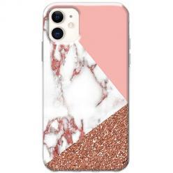 Etui na telefon Slim Case - Marmurowe kombinacje