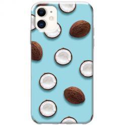 Etui na telefon Slim Case - Kokosowe orzeźwienie