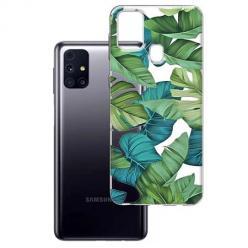 Etui na Samsung Galaxy M31s - Wyprawa do jungli.