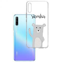 Etui na Huawei P Smart Pro 2019 - Misio Siemka.