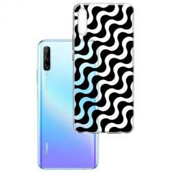 Etui na Huawei P Smart Pro 2019 - Zafalowane.