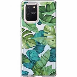 Etui na Samsung Galaxy S10 Lite - Wyprawa do jungli.