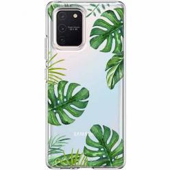 Etui na Samsung Galaxy S10 Lite - Welcome to the jungle.