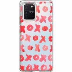 Etui na Samsung Galaxy S10 Lite - XO XO XO.