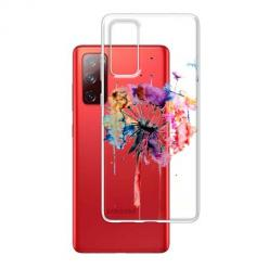 Etui na Samsung Galaxy S20 FE -  Watercolor dmuchawiec.