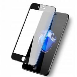 Apple iPhone 7 Plus hartowane szkło 5D Full Glue - Czarny