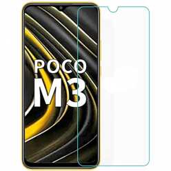 Szkło hartowane do Xiaomi Poco M3 na ekran 9h - szybka