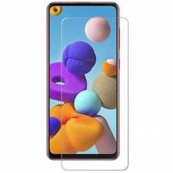 Szkło hartowane do Samsung Galaxy A02s na ekran 9h - szybka