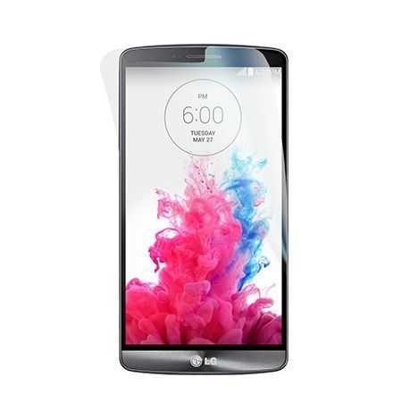 LG G3 folia ochronna na ekran