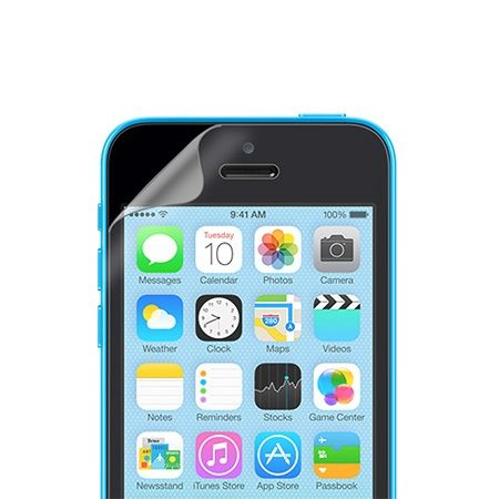 iPhone 5c folia ochronna na ekran