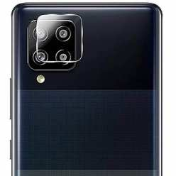 Szkło hartowane do Samsung Galaxy M12 na Aparat telefonu Szybka