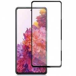 Samsung Galaxy A72 5G Szkło Hartowane 5D Full Glue Szybka - Czarny