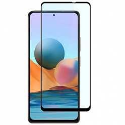 Xiaomi Redmi Note 10 Pro Szkło Hartowane 5D Full Glue Szybka - Czarny