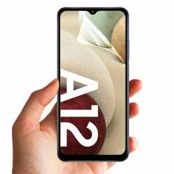 Samsung Galaxy A12 Folia Hydrożelowa Hydrogel na ekran.