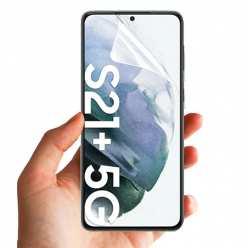 Samsung Galaxy S21 Plus 5G Folia Hydrożelowa Hydrogel na ekran.