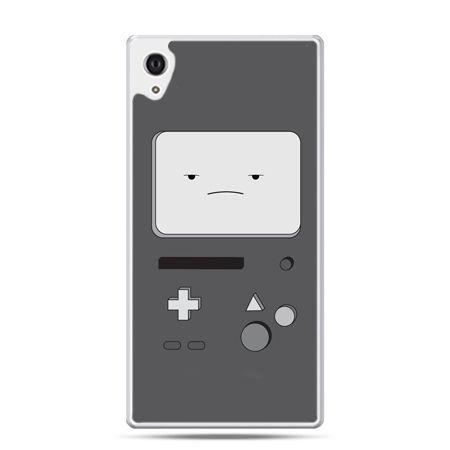 Etui na Xperia M4 Aqua Gameboy