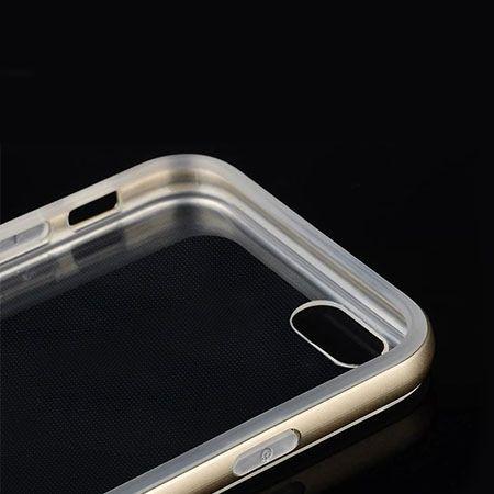 iPhone 6 Eleganckie Złote Etui Rock Kani