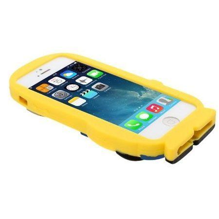 iPhone 4 etui gumowe 3D minionki. PROMOCJA!!!