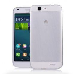 Huawei Y550 silikonowe etui crystal case.