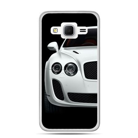 Galaxy Grand Prime etui samochód Bentley