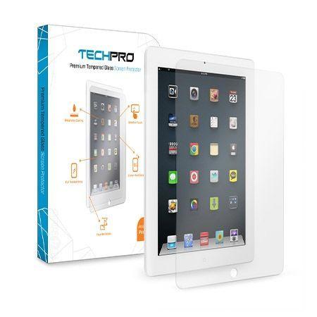 iPad 2 / 3/ 4 hartowane szkło ochronne na ekran 9h