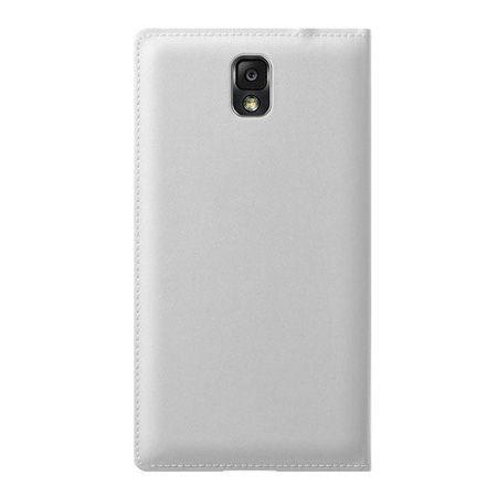 Galaxy S4 etui Flip S View biały
