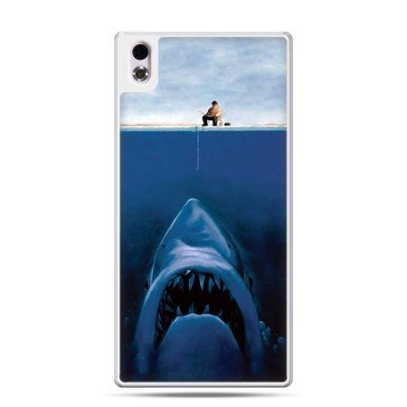 HTC Desire 816 etui złowić rekina