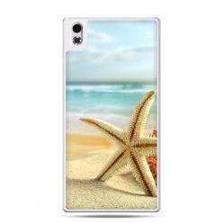 HTC Desire 816 etui rozgwiazda